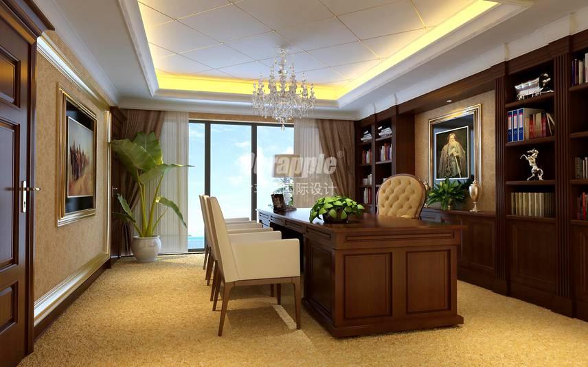 古典欧式风格是追求华丽,高雅的古典,设计风格直接对欧洲建筑,家具