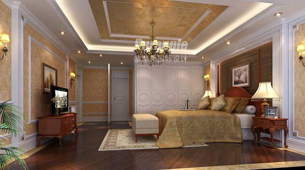 上海简欧风格别墅装修公司有哪些?
