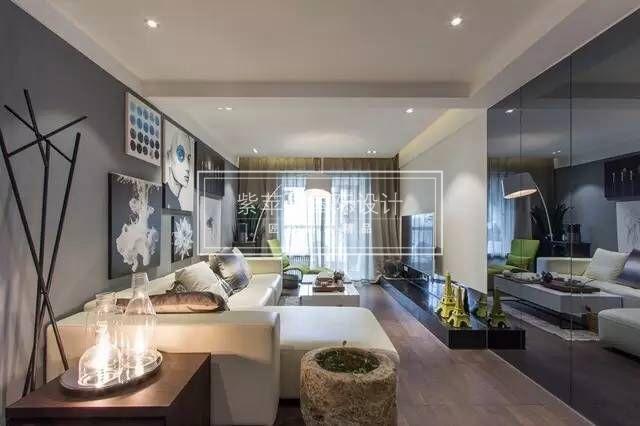 上海别墅室内设计公司|个性loft设计鉴赏