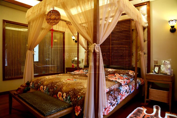 东南亚风格别墅装修设计怎么样?