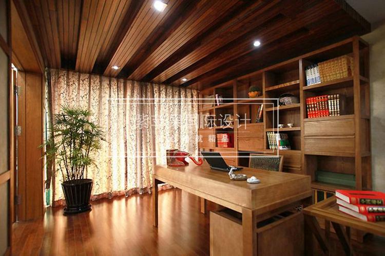 小户型复式别墅装潢设计需要注意的问题