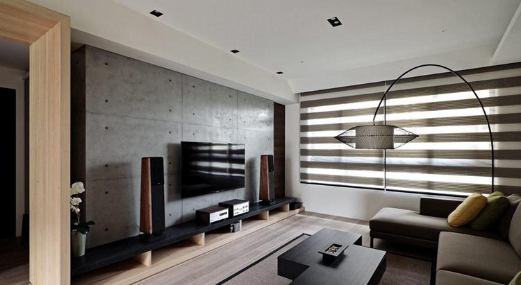 美学空间,日式风格家装设计
