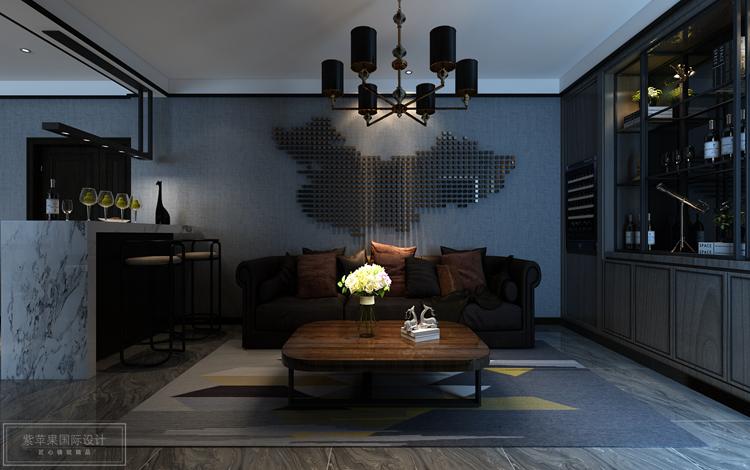 房型:三室二厅一厨二卫 风格:现代简约风格灰色系 面积:150平米 案例说明:此客户是某企业的高级经理人,作为成功的商业人士一般都是稳重,理智的,因此他们的家居设计也都会符合他们的职业化风格会是成熟路线。在客户和装修设计公司深入沟通后,客户对灰调的现代简约风情有独钟,于是便有了这套150平米现代简约风格装修的呈现。  灰色调为整个设计的基础,大气沉稳,又不会死板。加上现代化前卫的设计,无论是从房间的布局或者家具,装饰品等都可以看出主人的现代化追求以及简约时尚的生活态度。   灯池大气简约,舒适而又精致,整