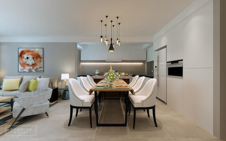 北欧风格90平米房子装修,给你想要的生活