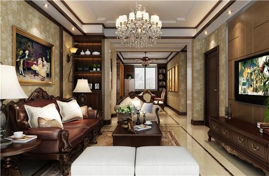 上海室内装潢设计公司哪家好-紫苹果国际设计-匠心
