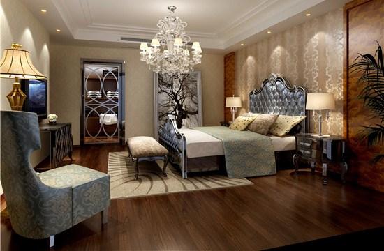 上海室内装修设计公司哪家好-紫苹果国际设计-匠心