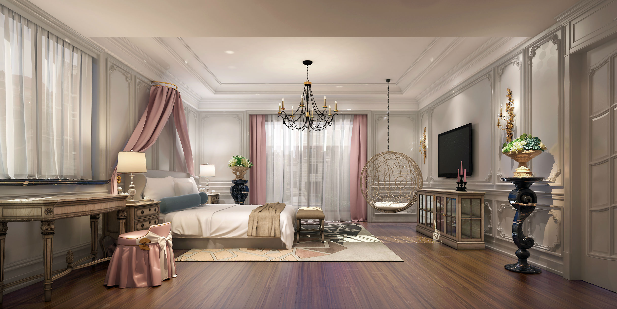 别墅是业主为了提升生活品质而选择的居住场所,不仅仅在于别墅内部的装修,还包括真正能体现业主生活情调、生活习惯以及喜好,可见别墅装修是一门非常大的学问。别墅装修很重要,因为业主都想自家的别墅装修的美观又大方。在装修前首先要考虑的就是装修风格的问题,装修风格有很多种,美式、中式、地中海等等,每一种风格都有自己的特点。