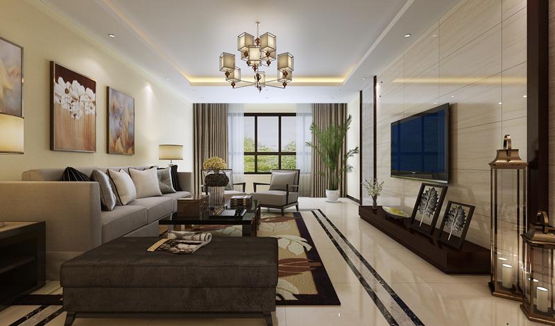 上海室内设计装修技巧-紫苹果国际设计